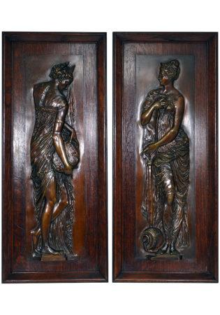sculpture bronze (1)