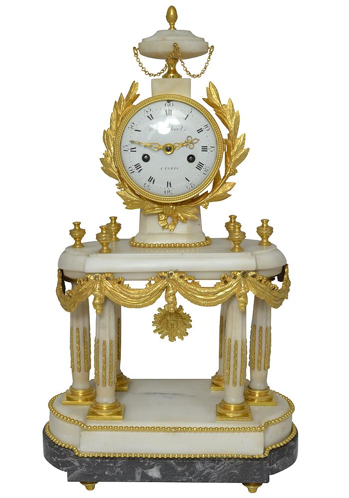 Uhren Portaluhr (1)
