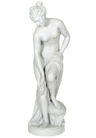 Venus out of the bath (1)