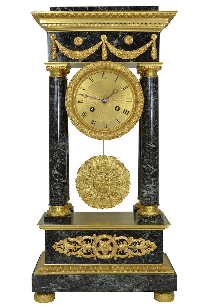 Clock portico (1)