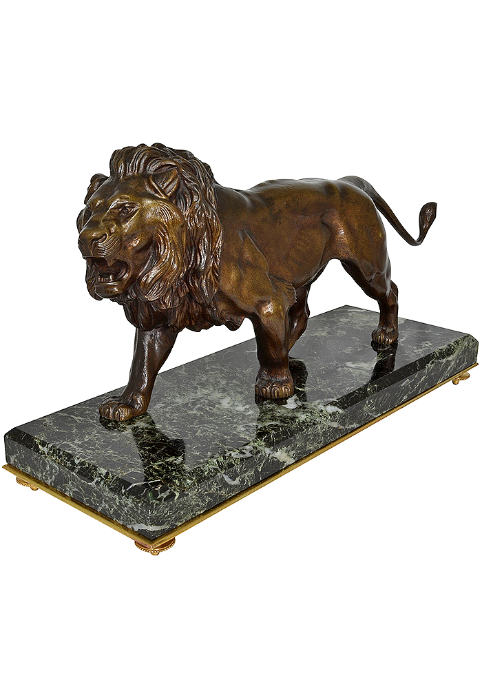 Lion marchand (6)