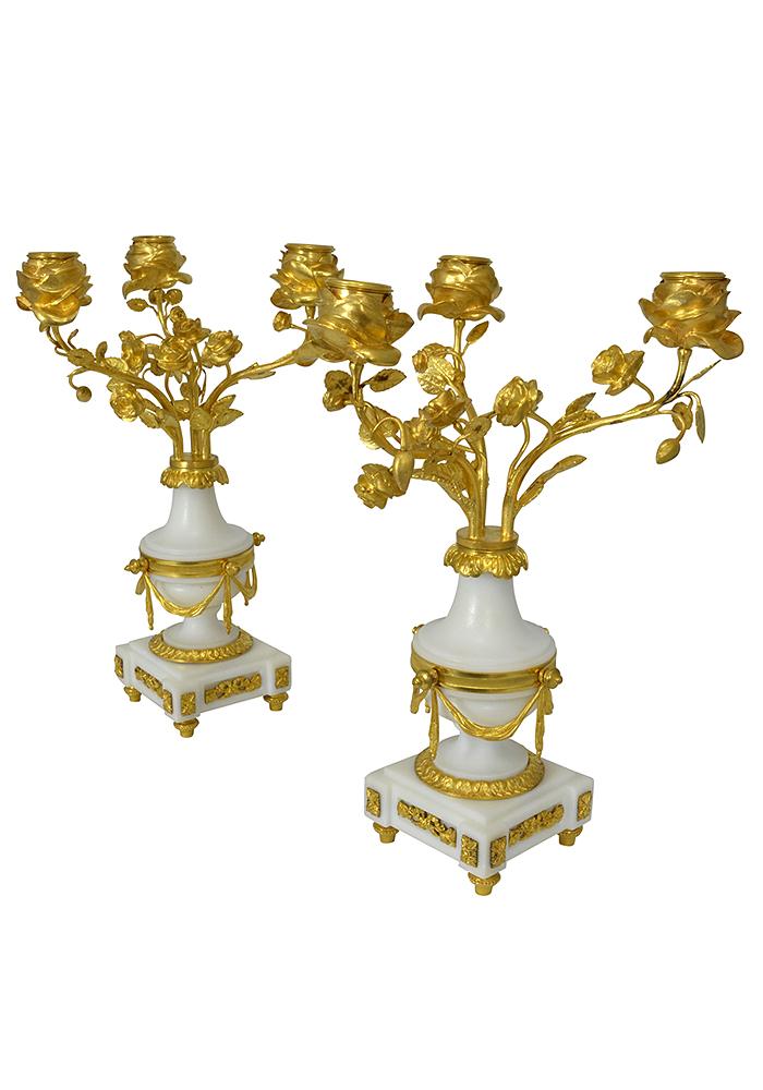 chandeliers louis xvi (6)