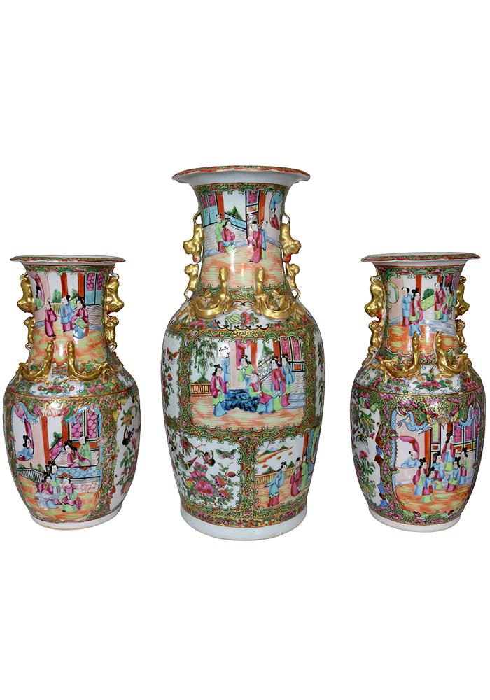 porcelaine de canton (8)