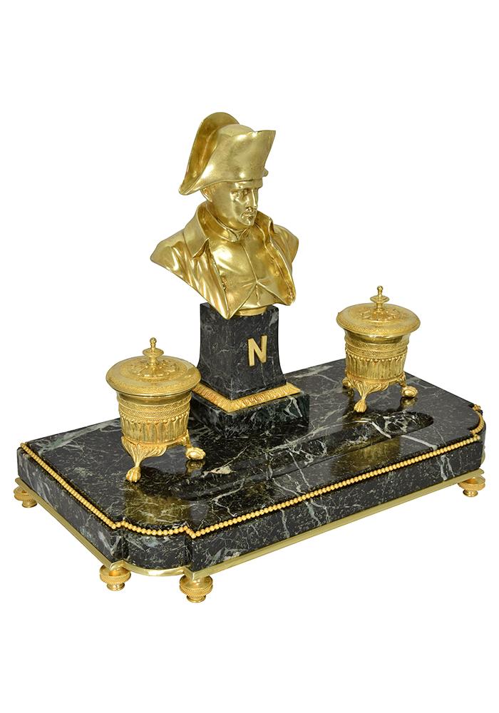 encrier Napoleon Bonaparte (10)