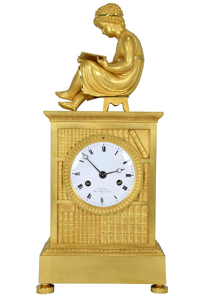 horloge ancienne (1)