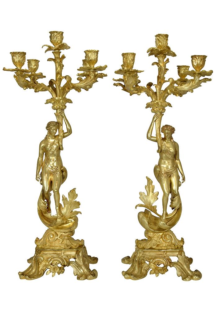 candlesticks bronze (1)
