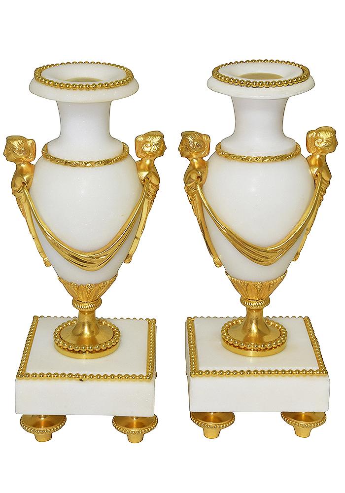 paire de vases marbre (2)