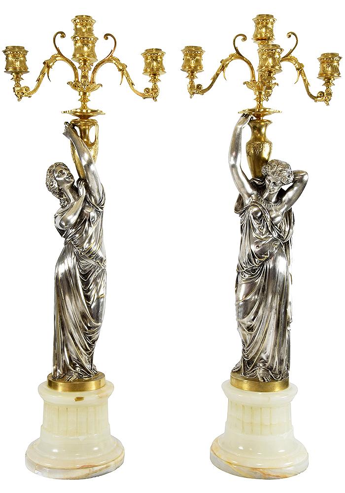 candelabre ancien (1)