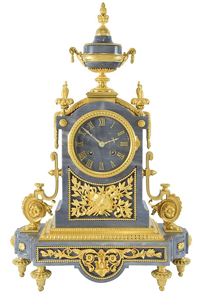 pendule napoleon III (3)