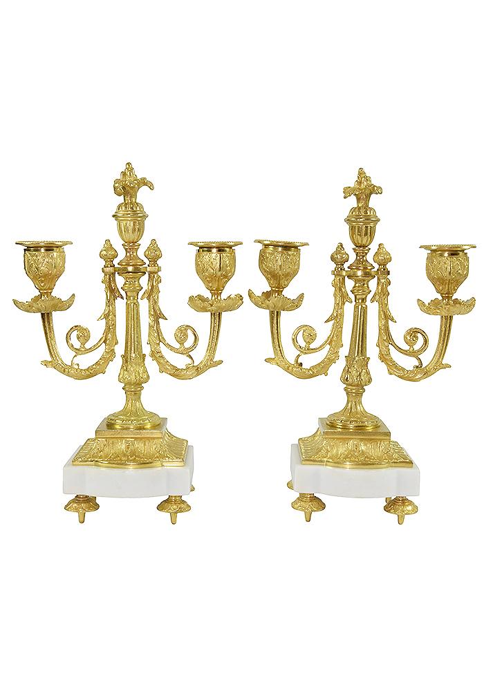 petit chandelier table napoleon III (4)