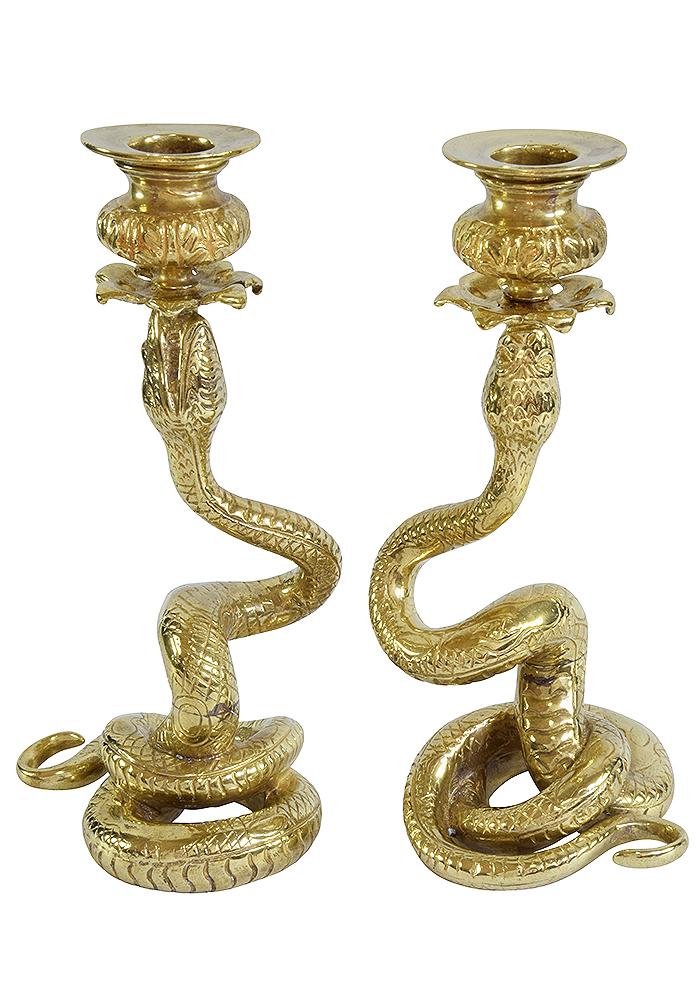 bougeoir serpent (2)