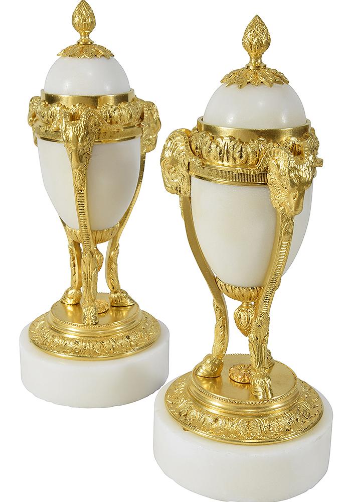 paire de vases louis XVI (3)
