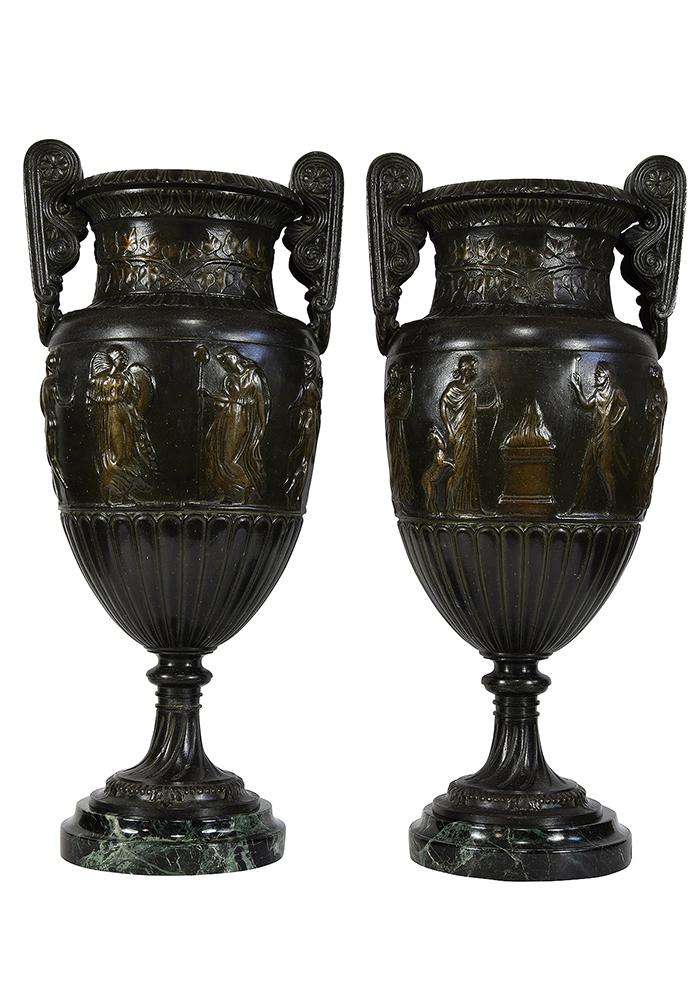 vase amphore empire mythologie (2)